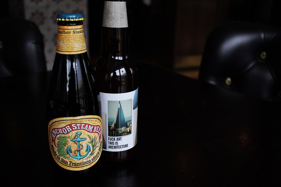 Anchor Steam Mfl